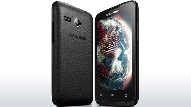 Lenovo A316i flash file