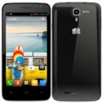 micromax a177 flash file
