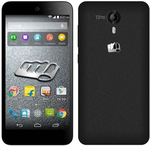 micromax e455 flash file free download