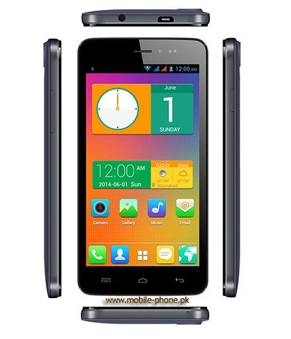 qmobile a290 flash file