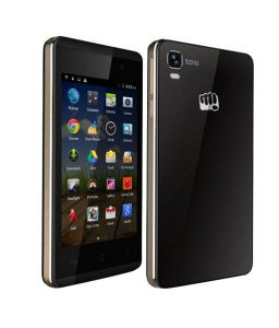 Micromax-A104 flash file