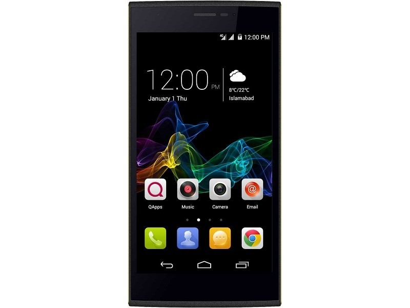QMobile-Z8-plus flash file