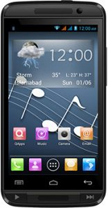 q mobile a115 flash file