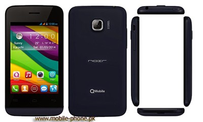 qmobile a110 flash file