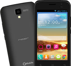 qmobile i10 flash file