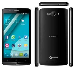 Qmobile M95 Flash File Firmware Free Download 100% Tested