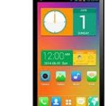 qmobile x11 flash file
