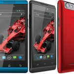 xolo a500s ips flash file