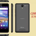 QMobile X700 Pro flash file
