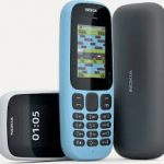 nokia 105 flash file