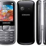 samsung e2252 flash file
