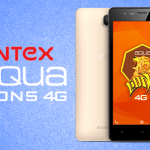 Intex Aqua Lions 4G flash file