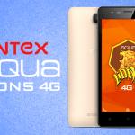 Intex Aqua Lions 4G flash file