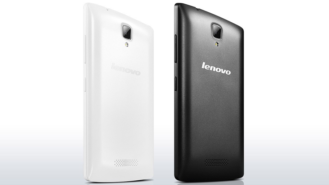 Lenovo A2010 Flash File