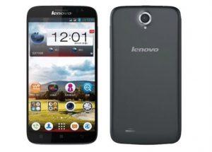 Lenovo A516 flash file