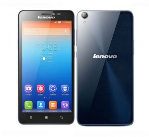 Lenovo S850 flash file