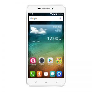 QMobile LT500 pro flash file