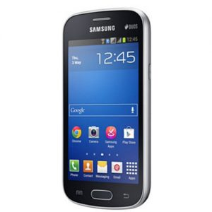 Samsung gt s7392 flash file