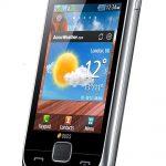 Samsung gt c3312 flash file
