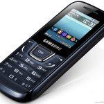 Samsung gt e1282t flash file