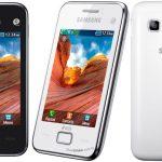 Samsung gt-s5222