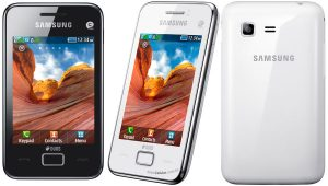 Samsung gt-s5222 Flash File Firmware Download 100% Tested