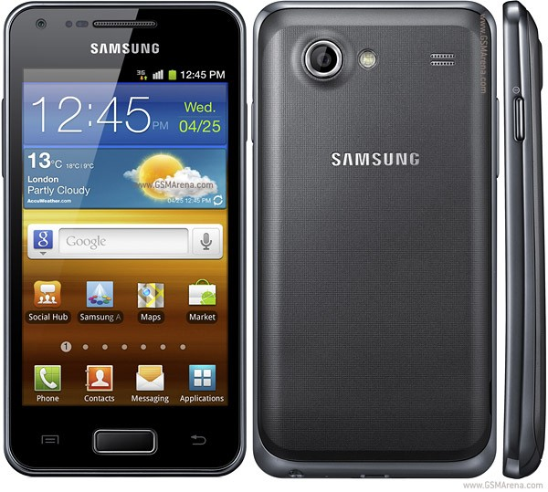 Samsung i9070 Flash File