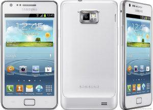 Samsung i9105 Flash File