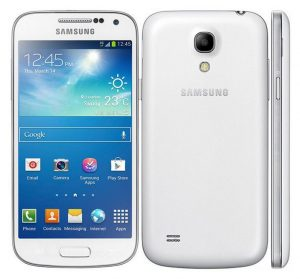 Samsung i9192 flash file