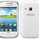 Samsung s5282 flash file