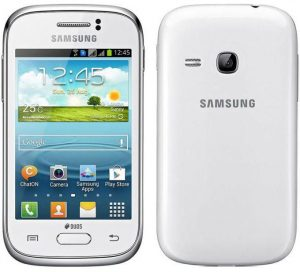 Samsung s5282 flash file