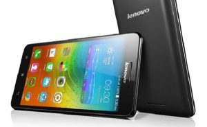 lenovo a5000 flash file