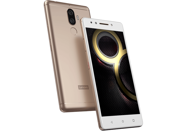 lenovo k8 note flash file