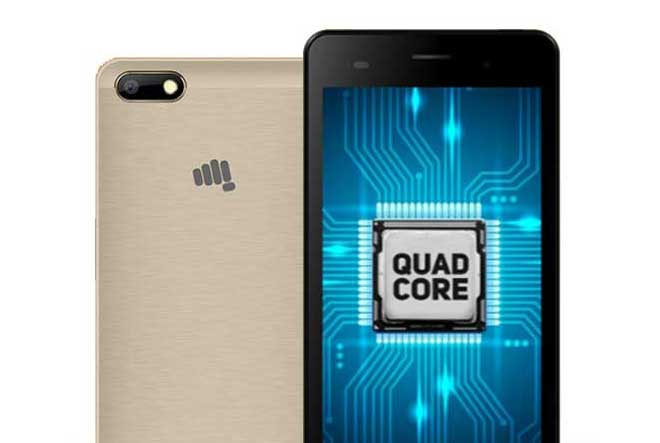 micromax q352 flash file
