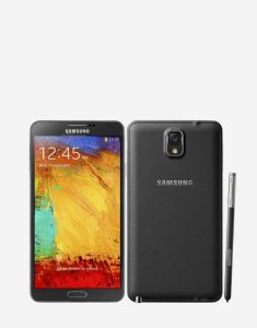 samsung note 3 flash file