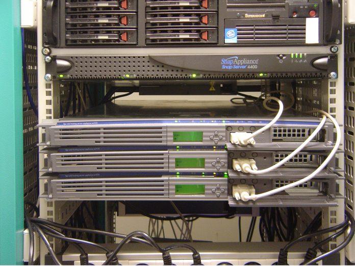 pc remote server