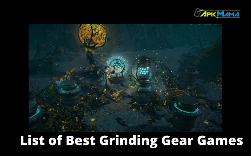 List of Best Grinding Gear Games