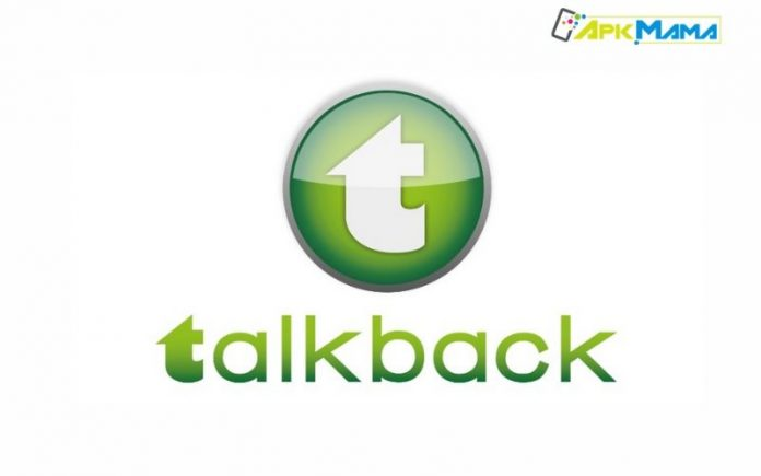 How to disable TalkBack