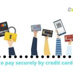 How to pay securely by credit card online