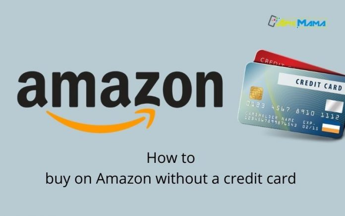 How to buy on Amazon without a credit card