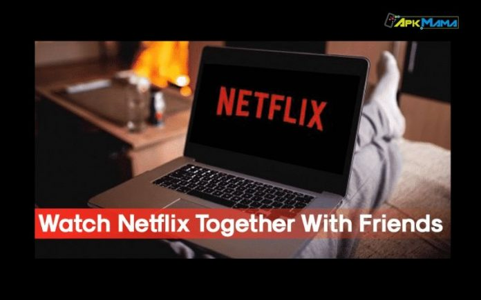 How to watch Netflix together (1)