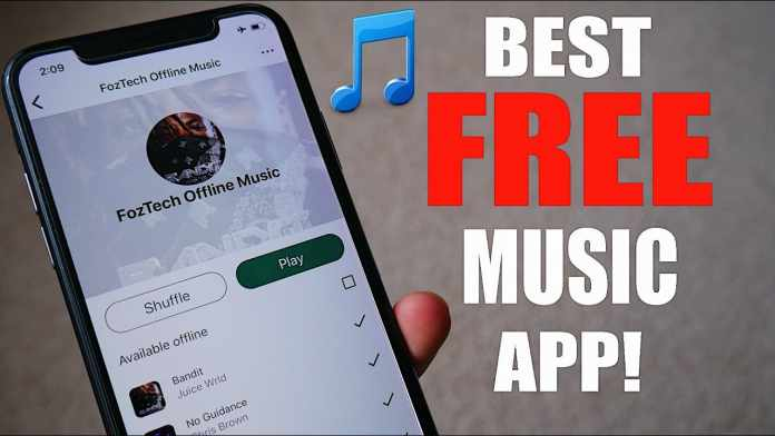 best music app for android