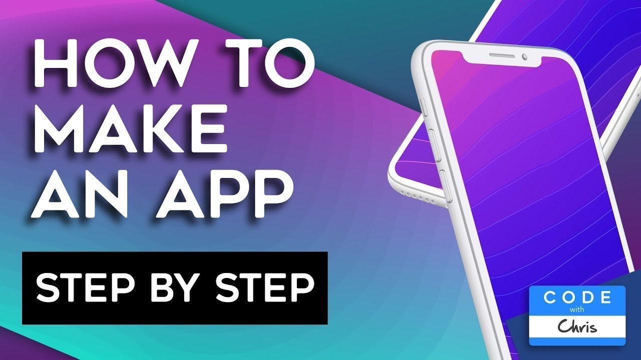 How to Develop An App