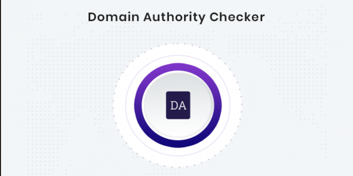 Domain Authority Checker